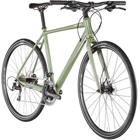 Orbea Vector 10, urban green